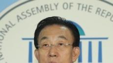 """김관용 """"결함 있는 후보, 자격 재심사해야"""""""