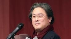 박찬욱 감독, 한국인 첫 '피렌체 문화예술상' 수상