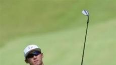 김민휘 5위…PGA 한국남자 올 최고성적