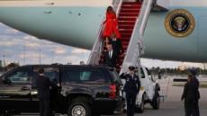 트럼프, 3일에 한번꼴로 개인 소유 리조트ㆍ골프장 방문