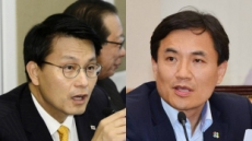 """친박계, 朴 구속영장에 """"부관참시"""", """"우는 여인에 사약"""" 강한 반발"""