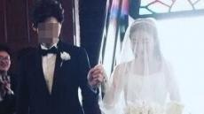 바다, 9살 연하 남편 말도 안되는 비주얼…박보검 닮은 듯