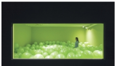 """[베르나르 드 몽페랑 FRAC 아키텐 회장] """"관람객 찾아가는게 현대미술의 예술 민주화"""""""