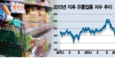 꽁꽁언 소비심리…유통가 '대선 훈풍'부나