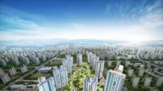 고덕신도시 1022가구 대단지…'제일풍경채 센트럴' 31일 분양