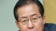 """홍준표 """"'세월호' 유병언 회사 파산관재인이 문재인"""""""