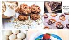 디저트 당기는데…다이어트가 걱정 되세요?