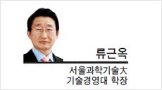 [헤럴드포럼-류근옥 서울과학기술大 기술경영대 학장] 보험업, 이제는 과거보다 미래를 내다볼 때