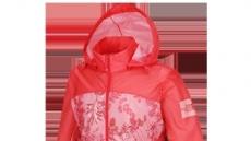'꽃 놀이'엔 '꽃 재킷'?···노스페이스 추천 '플로럴 컬렉션'