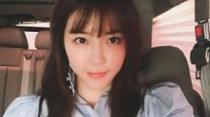 """""""박한별, 1살 연하 사업가와 1년만에 결별"""""""
