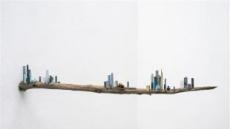 [지상갤러리] 갤러리 엠, 요르그 오르그펠 개인전 '스트레인지 폴리(Stragne Folly)'