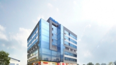 제조업 특화 지식산업센터 인천 도화동 '스타블루' 4월 오픈예정