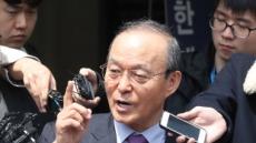 '송민순 회고록' 논란… 檢 공안부서 수사 착수