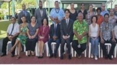 지식재산 한류, 남태평양까지 확산···특허청, WIPO와 함께 퍼시픽 아일랜드 지역 국제 상표ㆍ디자인 컨퍼런스 개최