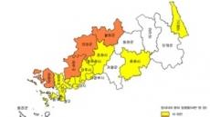 [여전히 무서운 말라리아 ②] '北접경' 경기ㆍ인천ㆍ강원 북부, 아직 말라리아 위험지역