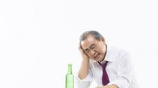 무서운 알코올중독…술에 의존하면 혈압 쭉쭉 올라갑니다