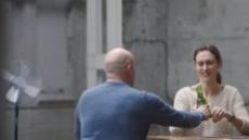 할리우드 스타들이 칭찬한 하이네켄 광고, 온라인서 '반향'