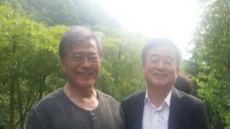 """강득구 연정부지사,""""새로운 권력 찾아 부유"""" 김종인 디스"""