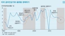 5~30년 주기 반복 세계경제 '위기'…이번엔 개도국 차례, 떠오르는 3대 뇌관