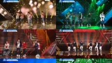 덕후오디션 '프로듀스101 시즌2', 커버 무대 준비하는 연습생들의 땀과 눈물