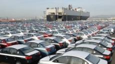 韓 산업생산 기여도 1위 반도체…자동차는 마이너스