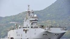 美·日·英·佛 4개국, 내달 3~22일 태평양서 첫 합동훈련