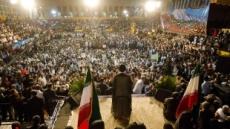 """""""우리도 이란처럼…""""대선후보 생중계 토론회 열기 '후끈'"""