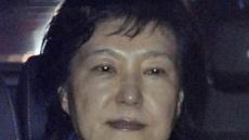 """""""박근혜 전 대통령, 옥중 몸무게 불었다…건강한 상태"""""""
