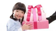 [어린이날 똑똑한 선물 고르기 ②] 새싹들이 원하는 '어린이날 선물'은 이것