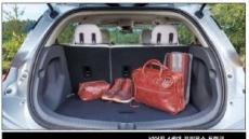 [넓어지는 친환경카 트렁크]골프백이'쏙'…친환경차 트렁크 맞아?