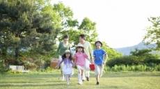 [어린이날, 자녀 건강챙기기 ②] 성장기 눈에 보약, '햇빛'을 선물하세요