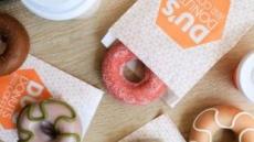 美 분자요리의 대가 스타 셰프, 도넛 가게 열어