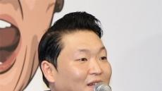 """컴백 싸이 """"문재인 대통령, 웃음 되찾는 나라 만들어주길"""""""