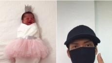 """'득녀' god 박준형 """"난 이제 파파쭌. 매애앤~!"""""""
