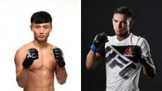 '슈퍼보이' 최두호 컴백…7월 UFC 214