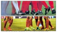 세줄직선, 곡선 그리고 형형색색… U-20 대표 어떤 축구화 신고뛰나