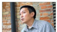 美 사회 '벌거벗은 생명' 흑인-아시아인김성환 작가, 그들의 연대지점을 묻다