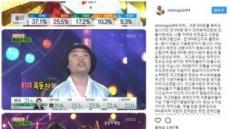 임혁필ㆍ정종철, 비판글에 유재석 거론했다 팬심 뭇매