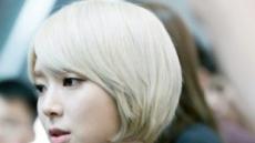 """AOA 초아 심경 고백…""""무관한 분들께 피해 입혀 죄송"""""""