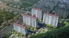 부영주택, 여수시 웅천택지개발지구 7블럭 공공임대아파트 공급
