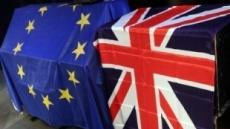 """EU-영국 다음달 19일 브렉시트 협상 개시"""