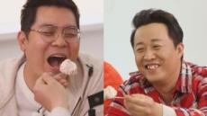 """김용만, 정준하에게 """"준하는 재능이 없어"""" 디스 오가는 '인생학교' 무슨 일?"""