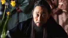 '군주' 허준호, 악역의 압도적 존재감