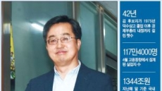 [피플 & 데이터] 상고출신 계층사다리 복원 김동연 부총리…저성장·청년실업 당면과제 해법 주목