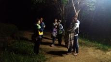 성남시, 반딧불이 탐사 가족 모집