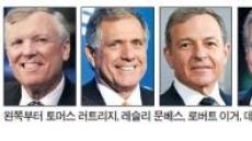 美 CEO연봉 랭킹 1위 '러트리지'