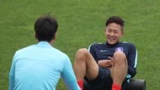 """[U-20 월드컵] 이승우 """"메시와 비교되는 것 자체가 행복"""""""