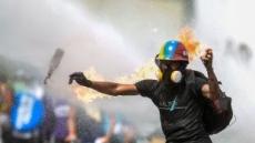 베네수엘라, 중국ㆍ멕시코 등 제치고 美 망명 신청 1위