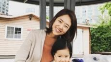 """'靑 부대변인' 고민정, 가족과 행복한 일상 """"부러워라"""""""