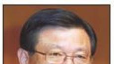 박삼구 금호아시아나그룹회장연세대 총동문회 회장 재추대